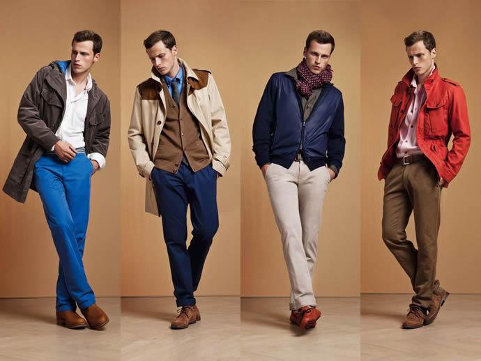 Стиль в одежде для мужчин картинки