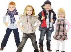 одежда-дети