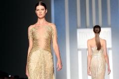 платье в итальянском стиле