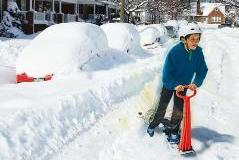 high-quality-children-s-snow-scooter-skiing-board-snow-tube-sleds-toys-european-and-american-christmas